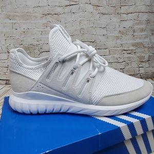 Adidas Tubular Radial athletic shoes